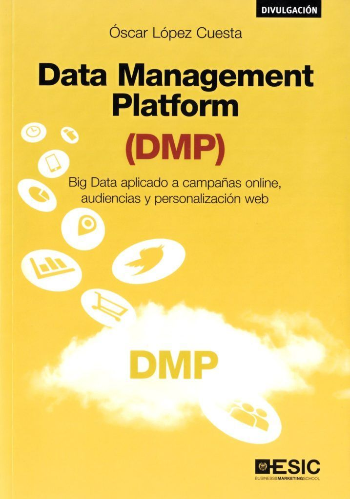 Libro Data Management Platform
